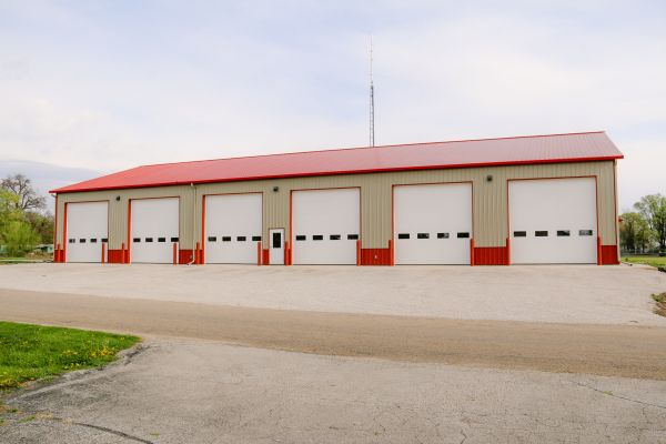 Secor Fire Department